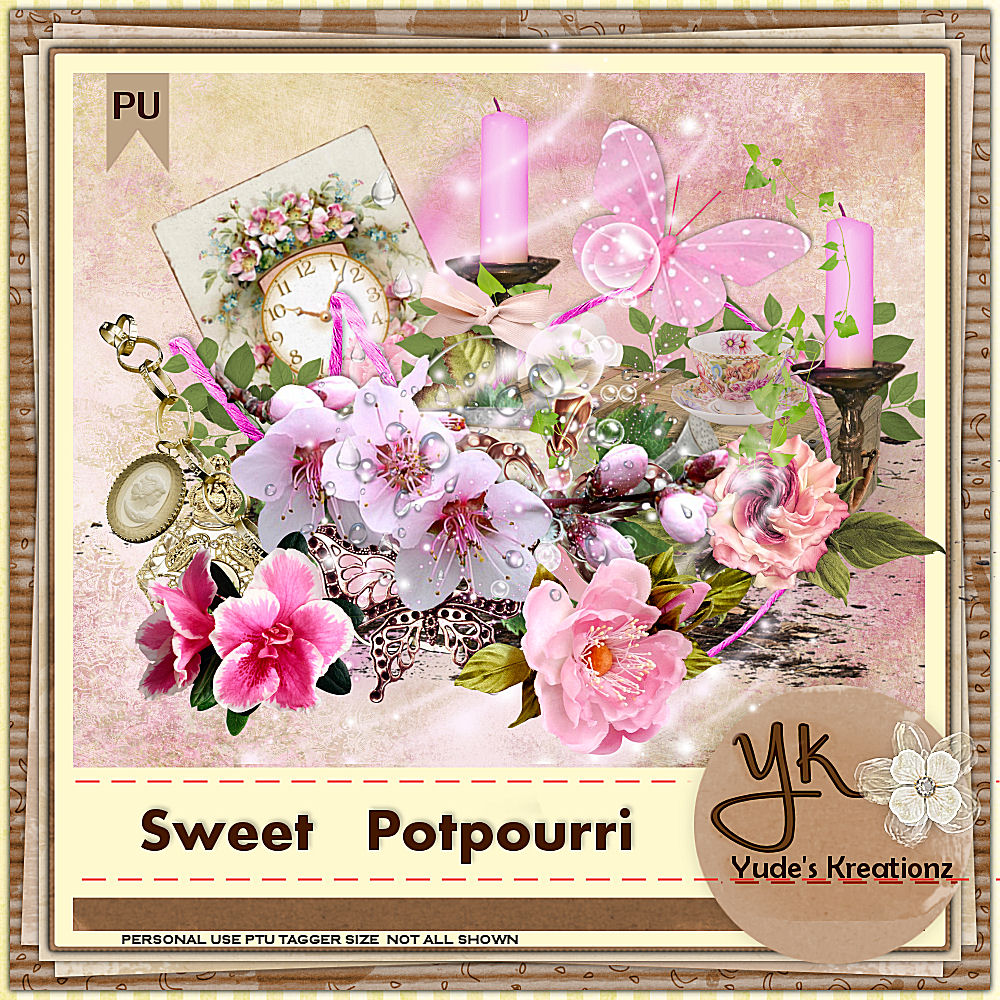 Sweet Potpourri PU - Click Image to Close